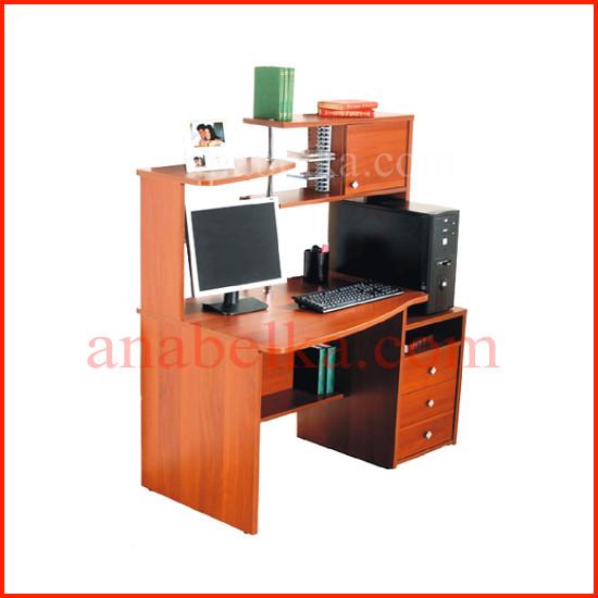 Стол компьютерный    Никс     (Ника)