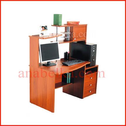 Стол компьютерный    Никс     (Ника), фото 2