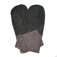 Перчатки Вачеги