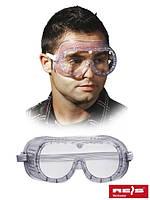 Очки защитные REIS GOG-DOT