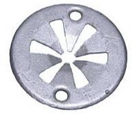 Крепление защиты двигателя, шумоизоляции Audi, Volkswagen, Seat, Skoda, N90335004