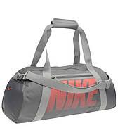 Nike Gym Club Grip Ladies Gymbag (серая)