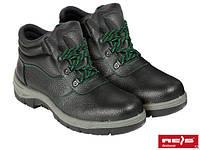 Ботинки защитные REIS BR (BRR)