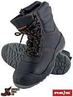 Ботинки защитные  REIS BCW утепленные, фото 1