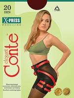 Женские колготки ТМ CONTE X-PRESS 20