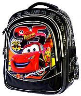 Ранец Рюкзак  школьный для подростка Тачка 17-2838-4