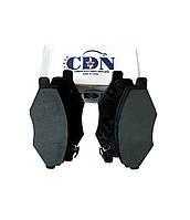 Колодки тормозные передние (CDN) A15 A11-6GN3501080