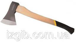 Топор 1000г деревянная ручка (береза)