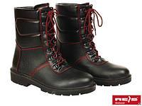 Ботинки защитные REIS BR WINTER (BRW) утепленные