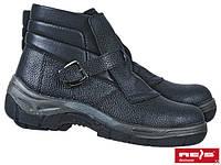 Ботинки защитные REIS BRHOT (для Сварщиков)
