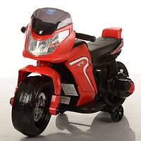 Детский толокар-мотоцикл М 3257-3