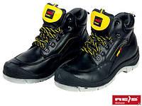 Ботинки защитные REIS BRQAN