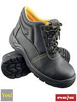 Защитные рабочие ботинки REIS BRYES-T-OB