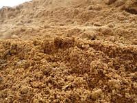 Песок овражный, купить Киев, компания «ГрандСервис-Групп»