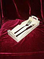 Подставка для вилок и ножей, Фражейница (10 х 25,5 см)