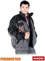 Куртка рабочая утепленная REIS PRO-WIN-J