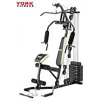 Cиловая станция York Fitness