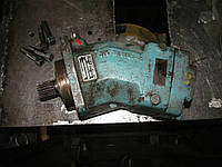 Ремонт гидромотора Linde BMF-75