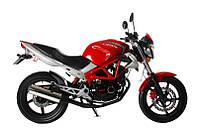Мотоцикл lifan LF250-19Р Красный
