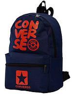 Ранец Рюкзак  школьный для подростка Wallaby Converse 17-0190-3