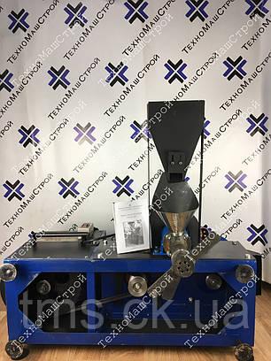 ГКМ 150 + 2в1 (Экструдер и Гранулятор)