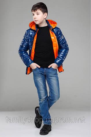 Куртка на мальчика весна-осень Дени Нью Вери, фото 2