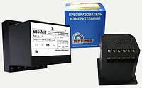 Е855 М - Измерительный преобразователь напряжения переменного тока