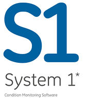 GE's System 1 Condition Monitoring and Diagnostic software v16.2