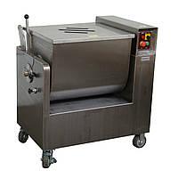 Фаршемешалка, мешалка электрическая для фарша, мяса, колбас на 120 литров новая