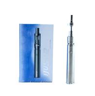 Электронная сигарета ST2, клиромайзер сигарета 2600 mAh