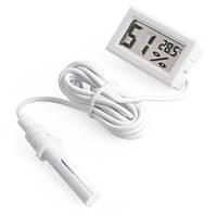 Цифровой термометр гигрометр WSD 12