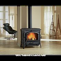 Чугунная печь-буржуйка La Nordica Isotta, фото 1