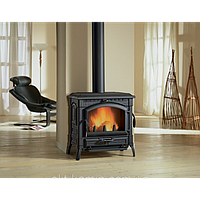 Чугунная печь-буржуйка La Nordica Isotta