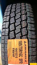 Грузовая резина (шина) 185/75R16C TR646
