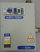 Электродный котел АЛГО-Термо 6 кВт 220 В