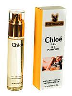 """Парфюм с феромонами Chloe """"Eau de parfum"""" 45 мл, духи для женщин"""