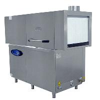 Машина посудомоечная туннельная Ozti OBK 1500 Е