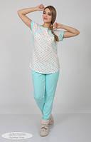 Пижама для беременных и кормящих мам Relax