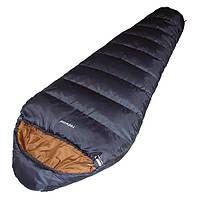 Спальный мешок High Peak Redwood / -1°C (Right) blue/brown