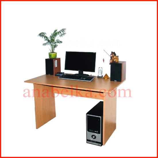 Стол компьютерный   Юнона      (Ника)