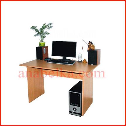 Стол компьютерный   Юнона      (Ника), фото 2