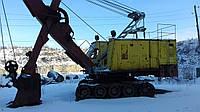 Екскаватор Э-2503