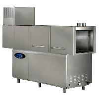 Посудомоечная машина OBK 2000 Ozti (туннельная с сушкой)