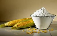 Модифицированный кукурузный крахмал горячего заваривания, мешок 25 кг.