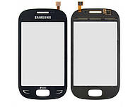 Touch Samsung S5292 (Star Deluxe Duos) BLACK
