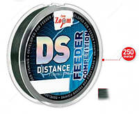 Леска фидерная Carp Zoom Feeder Competition Distance fishing line (250m) 0.24