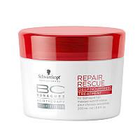 Schwarzkopf BONACURE Repair Deep Nourishing Treatment Восстанавливающая маска глубокого питания для поврежденных волос 1000мл