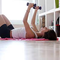 Занятия фитнесом дома – основные рекомендации