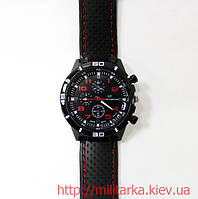 Часы мужские наручные Санда GT красные