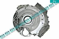 Крышка коленвала задняя 059103173R VW TOUAREG 2004-2010, Audi Q7 2006-